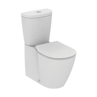 Ideal Standard Connect miska WC stojąca kompaktowa E803701