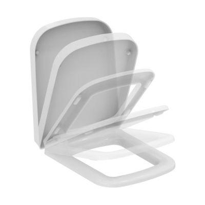 Ideal Standard Mia deska sedesowa wolnopadająca J469701