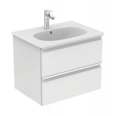 Ideal Standard Tesi umywalka 63x45 cm biała T351001