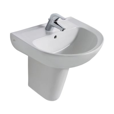 Ideal Standard Ecco umywalka 55 cm biała V154001