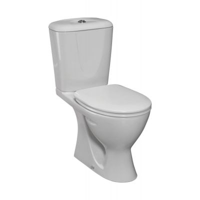 Ideal Standard Ecco zestaw WC Kompakt biały W904501