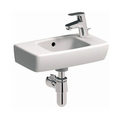 Koło Nova Pro umywalka 45x25 cm prostokątna biała M32247000