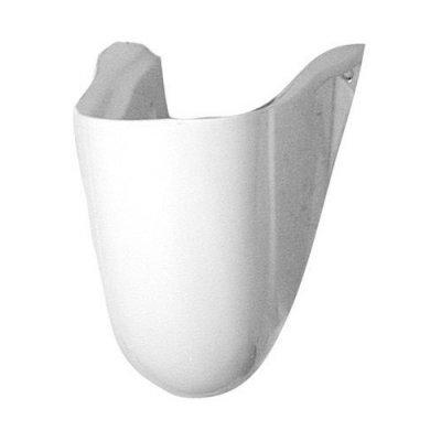 Koło Idol półpostument biały 77100-000