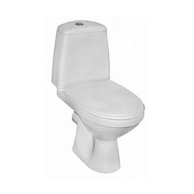 Koło Solo zestaw WC kompaktowy biały  79210-000