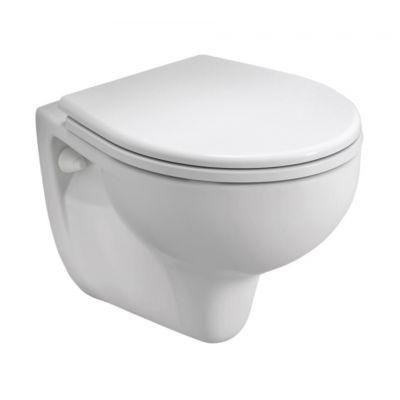 Koło Rekord miska WC ustępowa wisząca biała K93100000