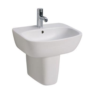 Koło Style umywalka 55x45 cm biała L21955000