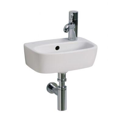 Koło Style umywalka 36x26 cm biała L22136000