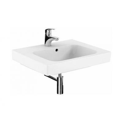 Koło Modo umywalka 60x48,5 cm prostokątna Reflex biała L31960900