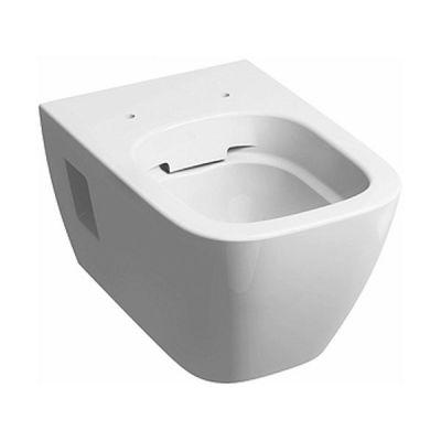 Koło Modo miska WC ustępowa lejowa wisząca Rimfree Reflex biała L33120900
