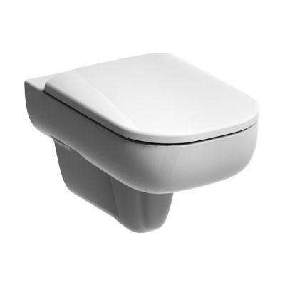 Koło Traffic miska WC ustępowa lejowa wisząca Reflex biała L93100900