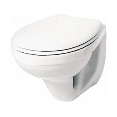 Koło Idol miska WC ustępowa lejowa wisząca biała M13100000