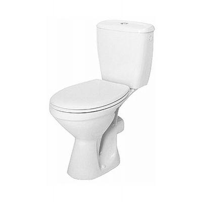 Koło Idol miska WC kompaktowa lejowa biała M13200000