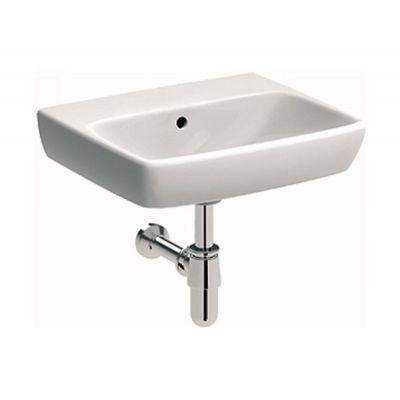 Koło Nova Pro umywalka 50x42 cm prostokątna biała M31051000