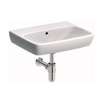 Koło Nova Pro umywalka 55x44 cm prostokątna biała M31056000