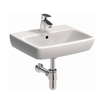 Koło Nova Pro umywalka 50x42 cm prostokątna biała M31151000