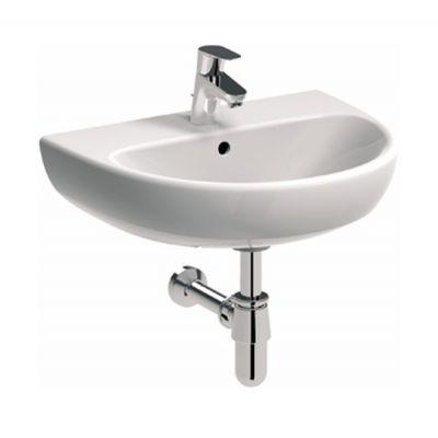 Koło Nova Pro umywalka 55x44 cm owalna biała M31155000