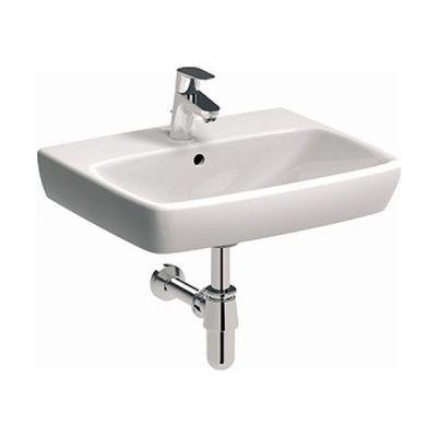 Koło Nova Pro umywalka 55x44 cm prostokątna biała M31156000