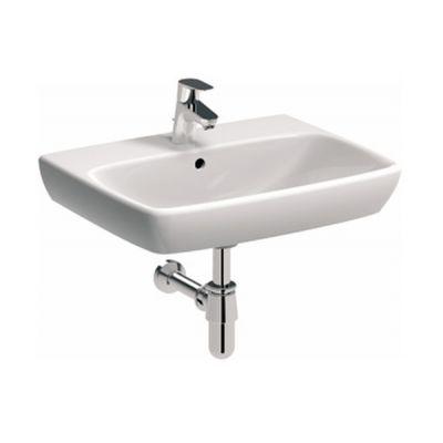 Koło Nova Pro umywalka 65x48 cm prostokątna biała M31166000