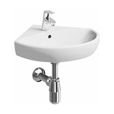 Koło Nova Pro umywalka 59x50 cm narożna biała M31750000