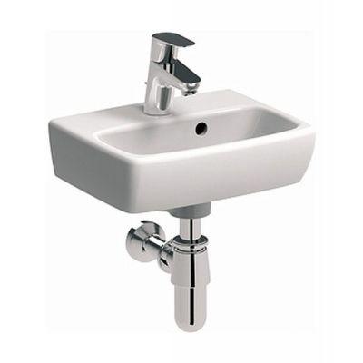 Koło Nova Pro umywalka 36x28 cm prostokątna biała M32137000