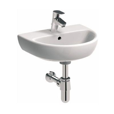 Koło Nova Pro umywalka 45x37 cm owalna biała M32145000