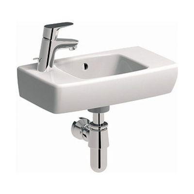 Koło Nova Pro umywalka 45x25 cm prostokątna biała M32347000