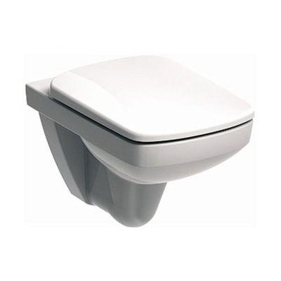 Koło Nova Pro miska WC ustępowa lejowa wisząca biała M33103000