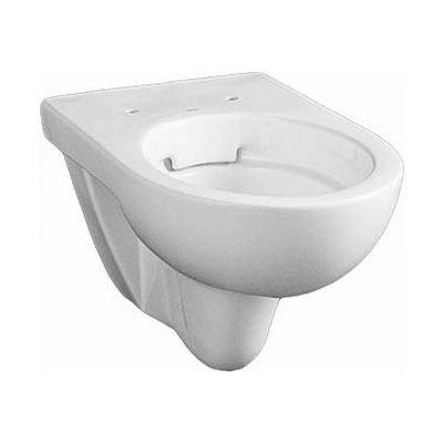 Koło Nova Pro miska WC wisząca ustępowa Rimfree biała M33120000