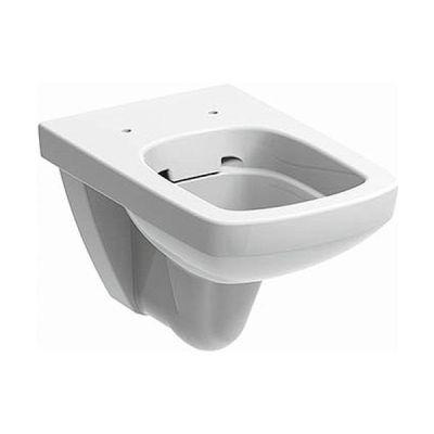 Koło Nova Pro miska WC ustępowa lejowa wisząca Rimfree biała M33123000