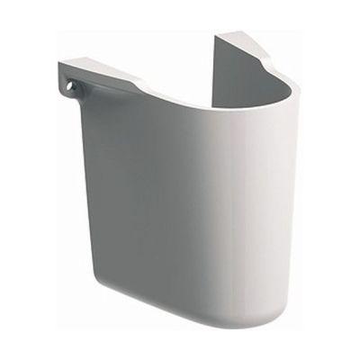 Koło Nova Pro półpostument biały M37100000