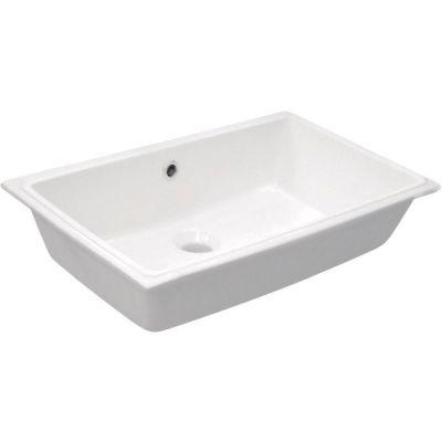 Kerasan Slim umywalka 90x34 cm biała 023001