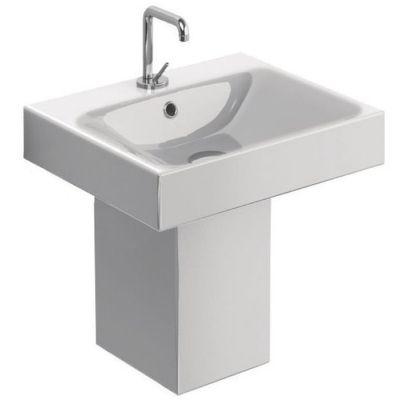 Kerasan Cento półpostument do umywalki biały 357501