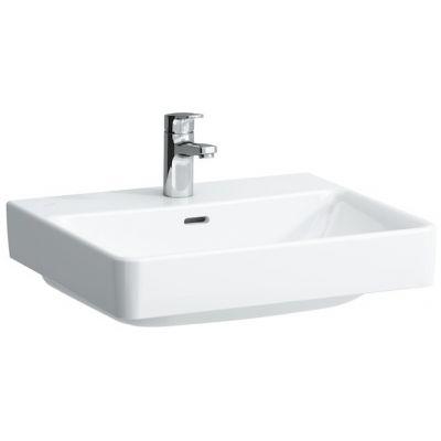Laufen Pro S umywalka 55x46,5 cm ścienna biała H8109620001041