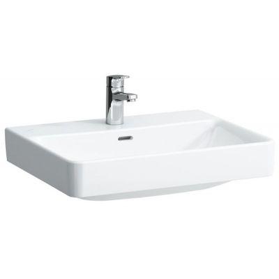 Laufen Pro S umywalka 60x46,5 cm prostokątna biała H8109630001041