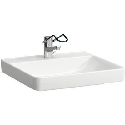 Laufen Pro Liberty umywalka 60x55 cm ścienna biała H8119500001561
