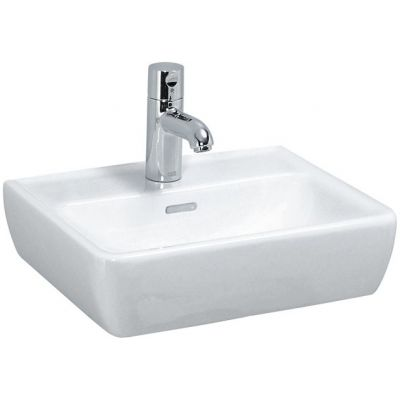 Laufen Pro A umywalka 45x34 cm ścienna biała H8119510001041