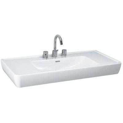 Laufen Pro A umywalka 105x48 cm ścienna biała H8139580001041