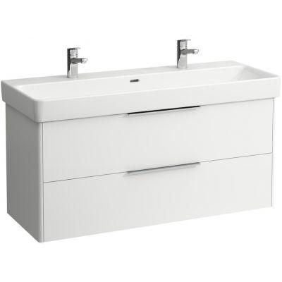 Laufen Pro S umywalka 120x46 cm ścienna biała H8149650001071