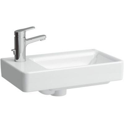 Laufen Pro S umywalka 48x28 cm ścienna biała H8159550001041