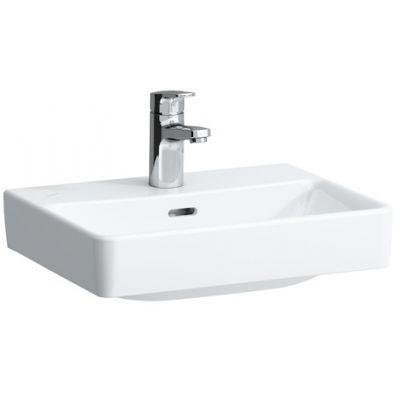 Laufen Pro S umywalka 45x34 cm ścienna biała H8159610001041