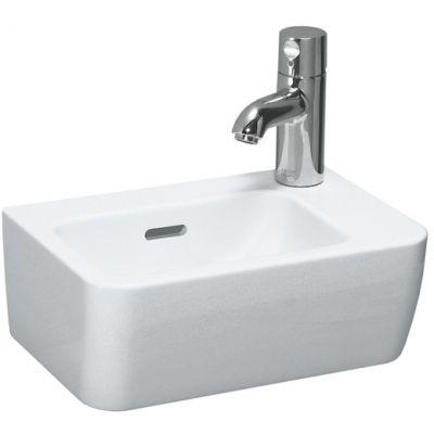 Laufen Pro A umywalka 36x25 cm ścienna biała H8169550001061