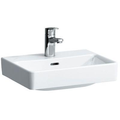 Laufen Pro S umywalka 45x34 cm ścienna biała H8169610001041