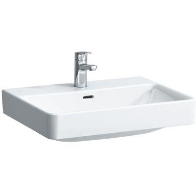 Laufen Pro S umywalka 60x46,5 cm ścienna biała H8169630001041