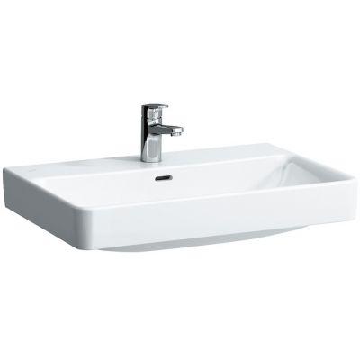 Laufen Pro S umywalka 70x46,5 cm ścienna biała H8169670001041