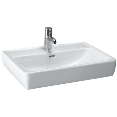 Laufen Pro A umywalka 55x48 cm ścienna biała H8179510001041