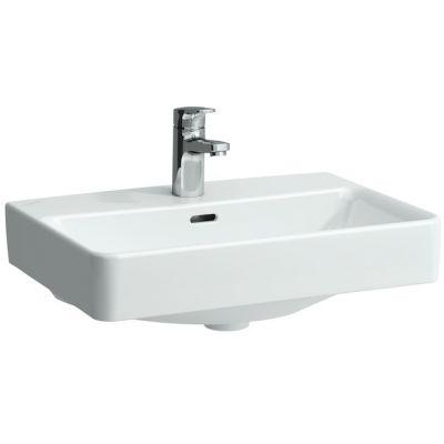 Laufen Pro S umywalka 55x38 cm ścienna biała H8189580001091