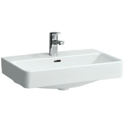 Laufen Pro umywalka 60x38 cm ścienna biała H8189590001041