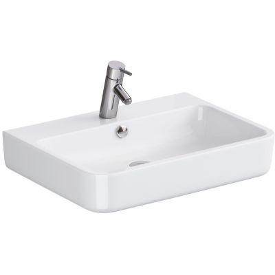 Opoczno Urban Harmony umywalka 60x45 cm meblowa biała OK580-003-BOX
