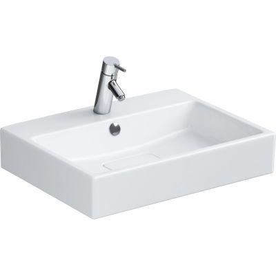 Opoczno Metropolitan umywalka 60x46 cm meblowa biała OK581-006-BOX