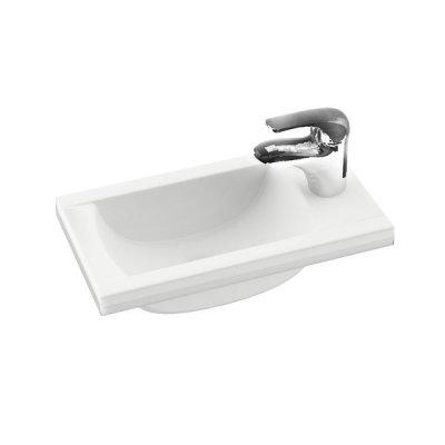 Ravak Classic umywalka mała 40x22 cm XJD01140000